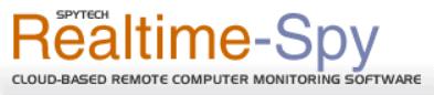 Readtime Spy Logo