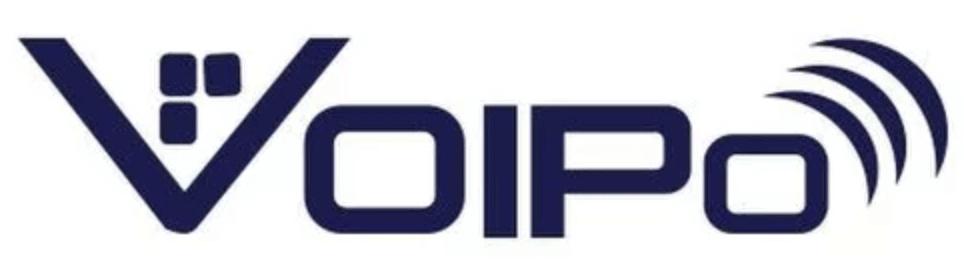 VoIPo Logo