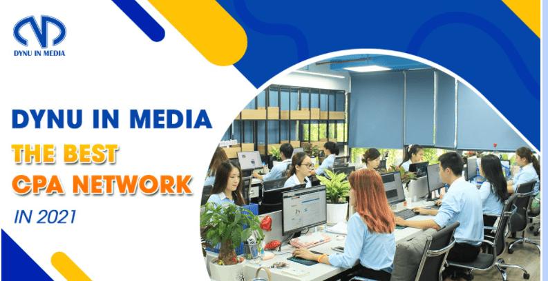 DYNU IN MEDIA - Best CPA Network